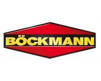 Aufkleber, Böckmann-Raute 150mm