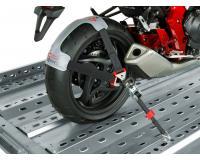 Acebikes Tyre Fix, Zurrgurtbefestigung für Motorräder