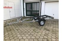 Jetski- Anhänger Fabrikat TPV, Typ 550-B