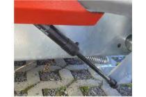 Rampendämpfer A2 & A4