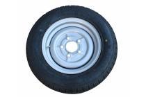 Rad 195/60R12 Felge 5,5x12 5/112 ET30 106N