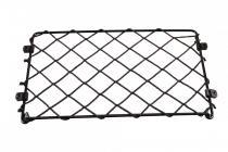 Gepäcknetz auf Stahlrahmen 360 x 220 mm (für Sattelkammer)